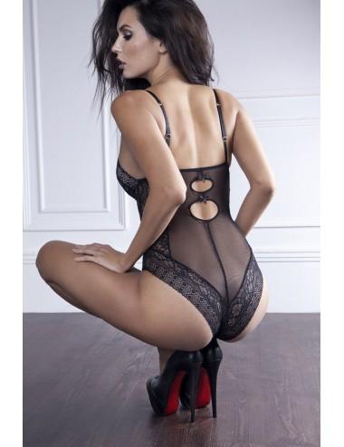 Rosa body Noir