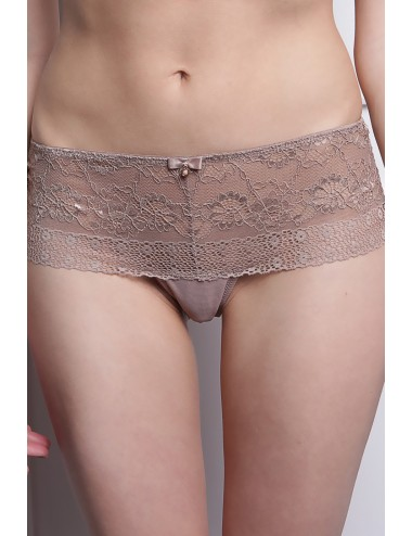 Rosa shorty Taupe